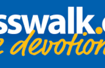 Crosswalk logo